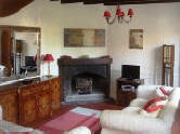 3 bedroom house to rent in Le grand Pressigny