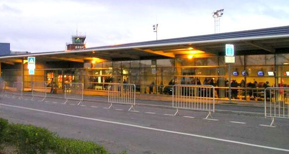 Paris Beauvais Airport