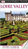 Loire Valley guide from DK eyewitness