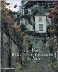 book on the most beautiful villages of the Loire Valley